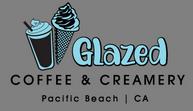 Glazed PB Logo